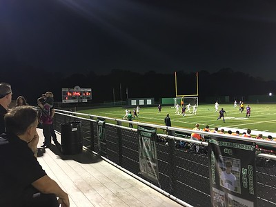 2016-10-13 Matthew Loreg's  Soccer Game