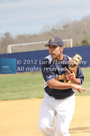2012-3-29 TRN Baseball