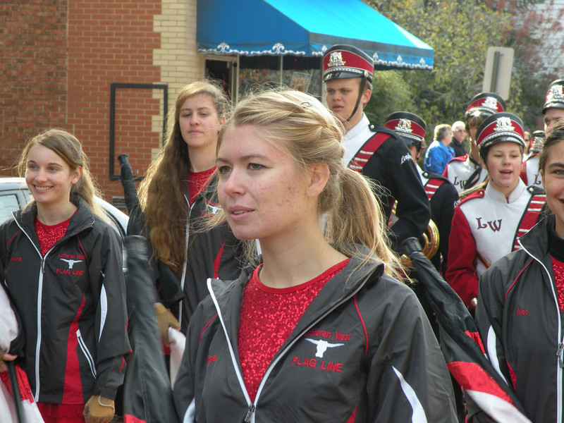 Lutheran-West-Marching-Band-At-Columbus-Day-Parade-October-2012--24.jpg