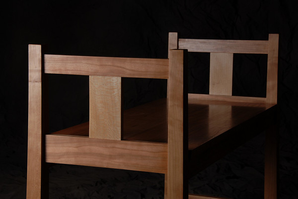 Dwayne's Bench