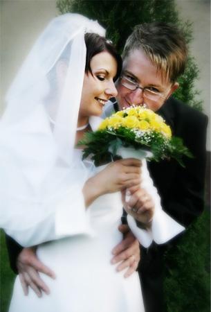 Anika & Tim - Ceremony