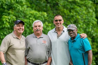 Golf Tournament 6-6-2014