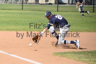 Frosh Baseball vs. TVHS