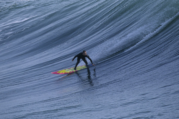35mm Surfing