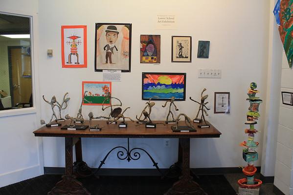 LS Art Show 2012