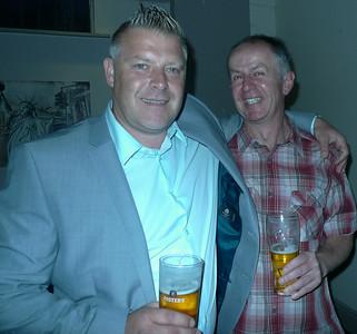 Andy & Phil  40th Birthday
