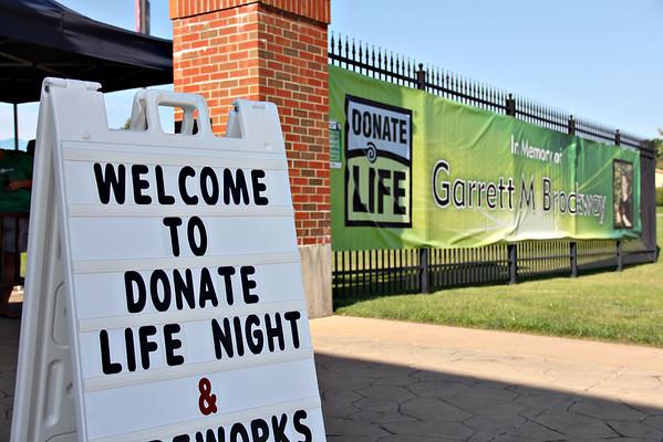 Donate Life Night