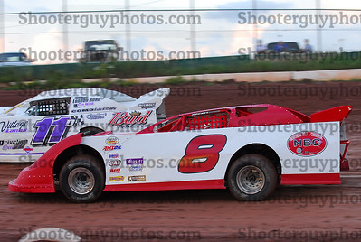 Late Models (July-13-2012)