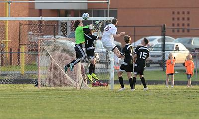 Boys Soccer: Region 5A North Quarterfinal, Massaponax vs. Broad Run