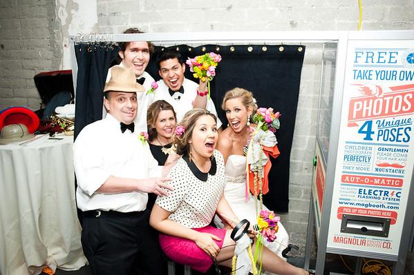 The Not Wedding - LA 2013