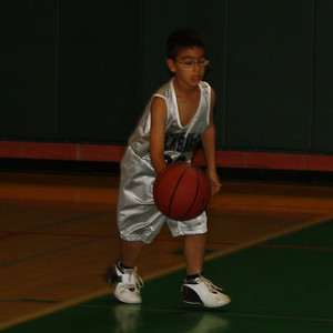 2010 Nareg's First Basketball League