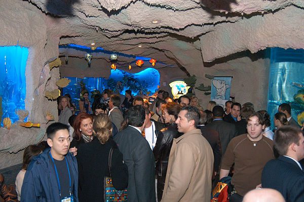 Media Party-Click Here