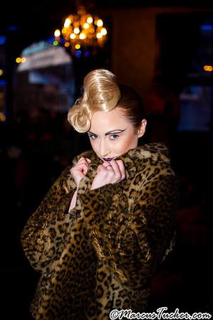 Feb 2010 - Lady Lucie Fashion Show - Fashonista @ Jewel
