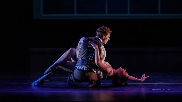 2018 CSUF Fall Dance Theatre