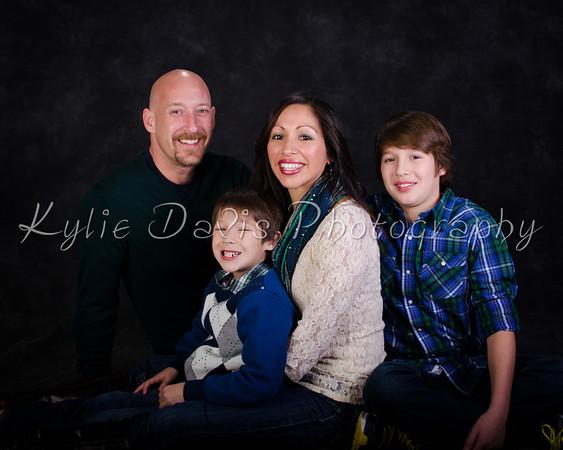 The Lelko Family