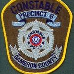 Cameron Constable PCT 6