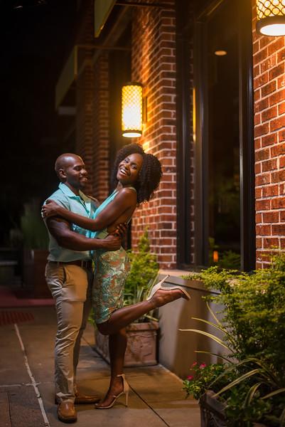 Ariel & Chris's Surprise Proposal