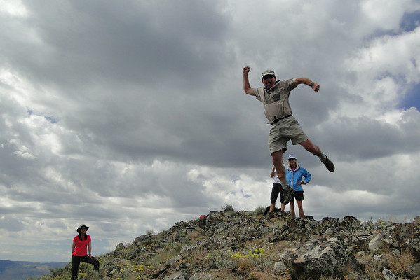 Black Mountain - July 2012