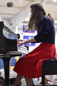 2020 Piano Competition