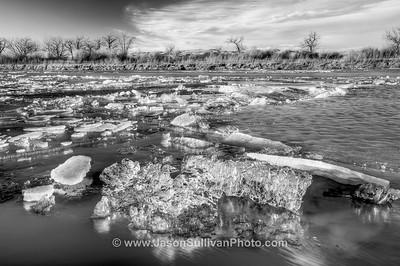 Rivers and Waterways Scenery