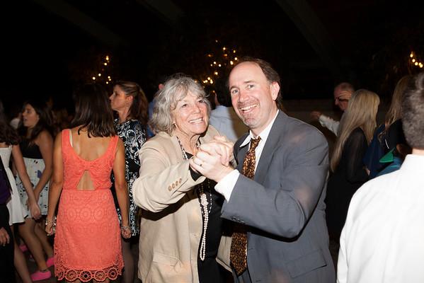 Maddy and Jeremy B'nai Mitzvah