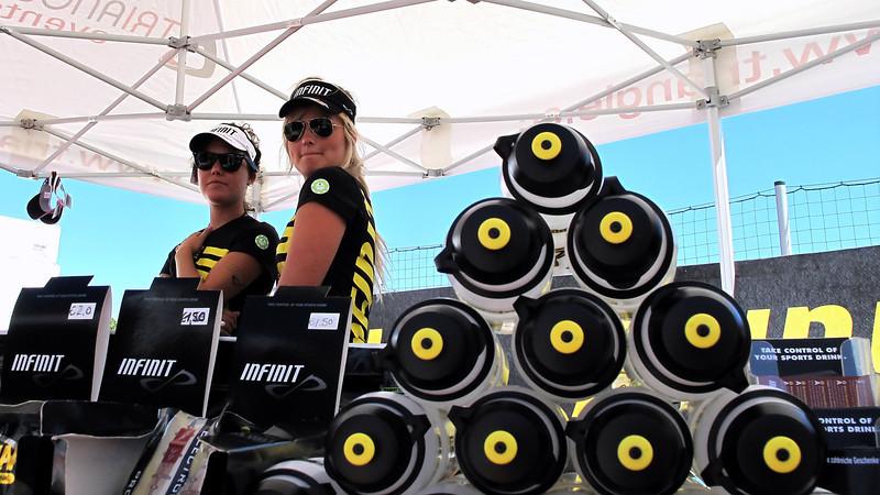 Monaco Ironman 70.3 - 2009
