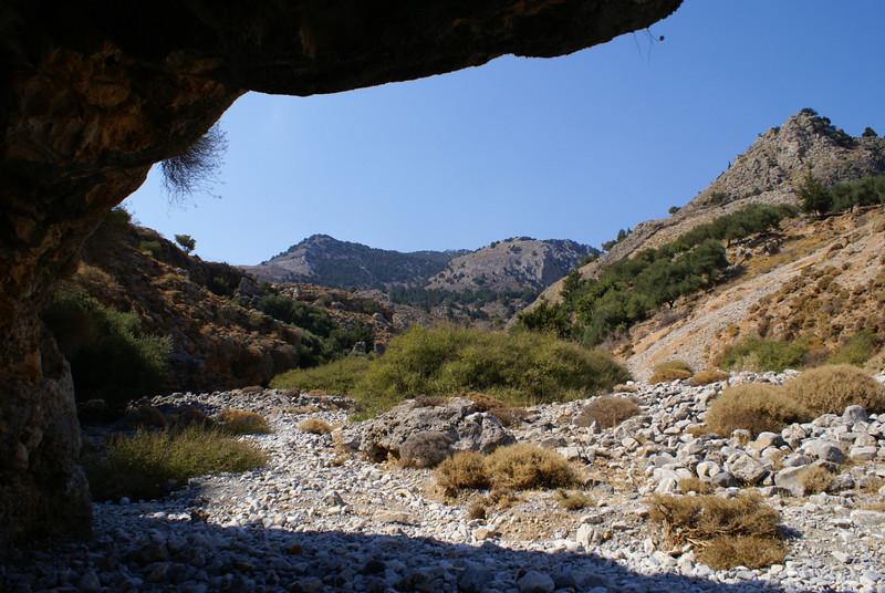 Gorge..eous, Crete