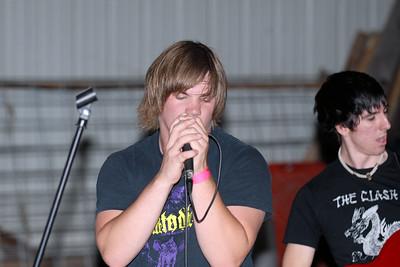 At Wattsburg Fairgrounds