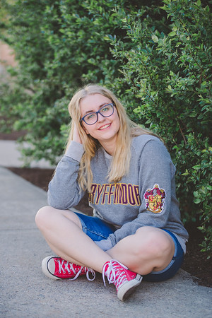 Beth's Senior Photos