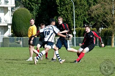 2010 Jr. Boys Rugby