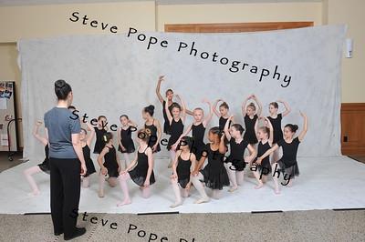 BalletA
