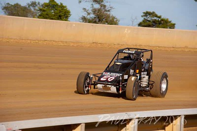 USAC Silver Crown 2016
