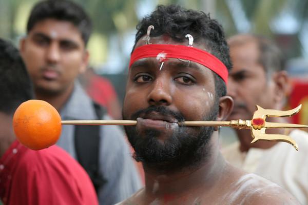 Thaipusam Festival - Photo Documentary