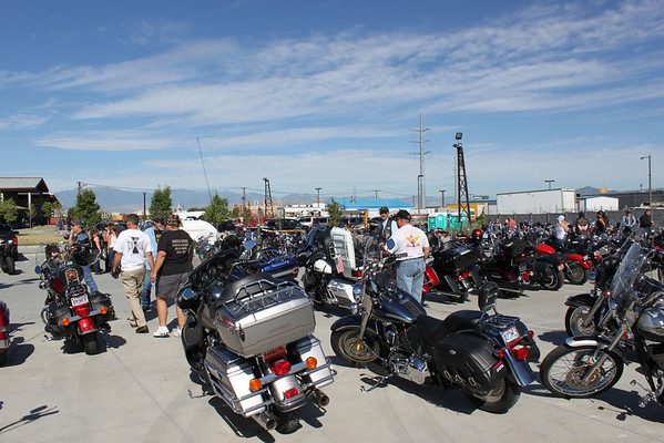 Ride for Fallen Officers