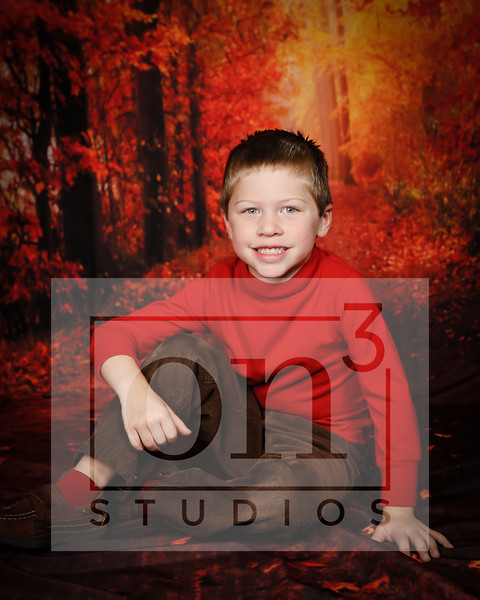 2014 Kid and Company Fall Pictures
