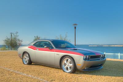 Past Meets Present Mopar Car Show 11/17/2012
