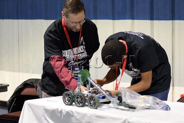 CMHS Robotics Team