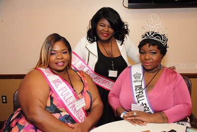 2017 - District Of Curves: DC Full Figured Fashion Showcase