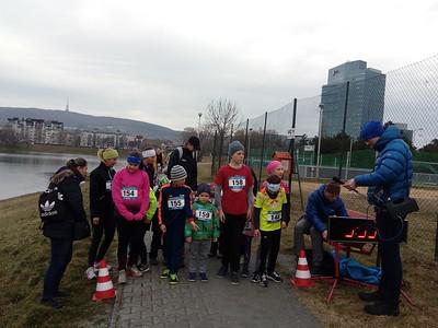 Bratislava 3. kolo 2019: 3.3.2019