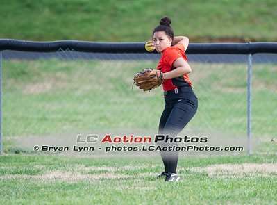 LC at Loudon - March 27, 2017