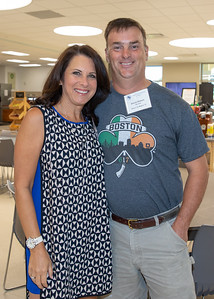 8-21-2018: New Parent Breakfast
