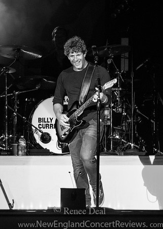 Billy Currington At Cheyenne Frontier Days - WY