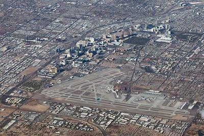 Las Vegas | LAS | KLAS