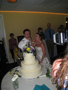 Chris Webster & Heather Wade Wedding