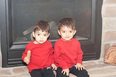 Shawn and Jake 2011-11