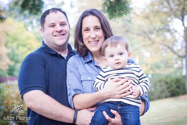 Gordon Family 2013