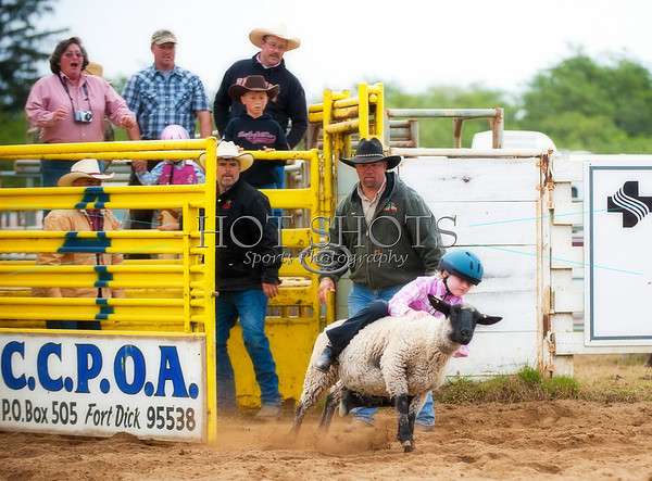 Junior Rodeo Events