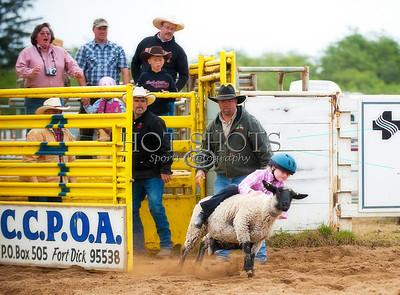 Junior Rodeo Events