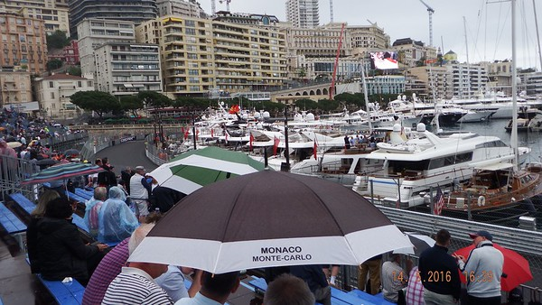 Historic Monaco Gp May 2016