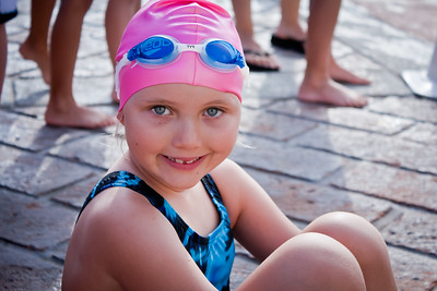 {sports} Swim Team 2009